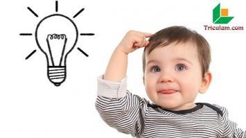 Nước điện giải ion kiềm giúp trẻ em thông minh hơn?