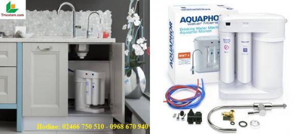 Máy lọc nước nhập khẩu cao cấp Aquaphor